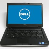 Laptop Dell Latitude E6440, Intel Core i5 Gen 4